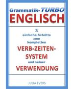 Grammatik-Turbo Englisch