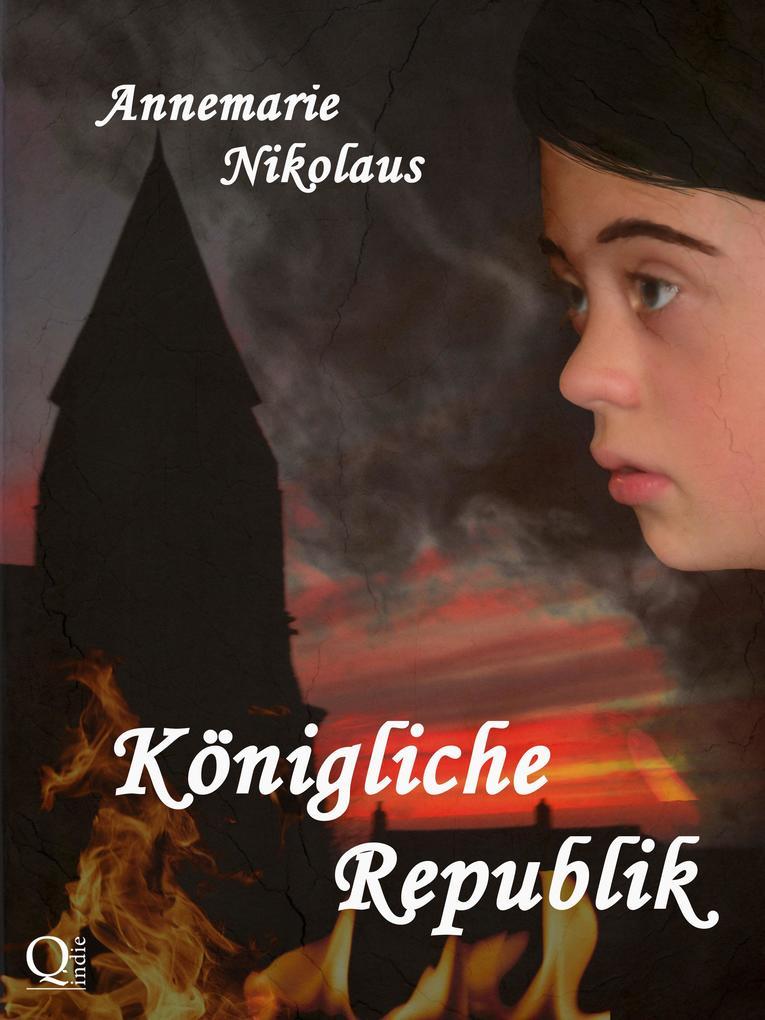 Königliche Republik als eBook