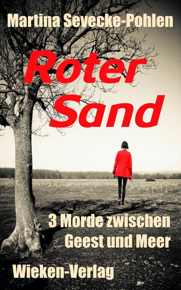 Roter Sand als eBook