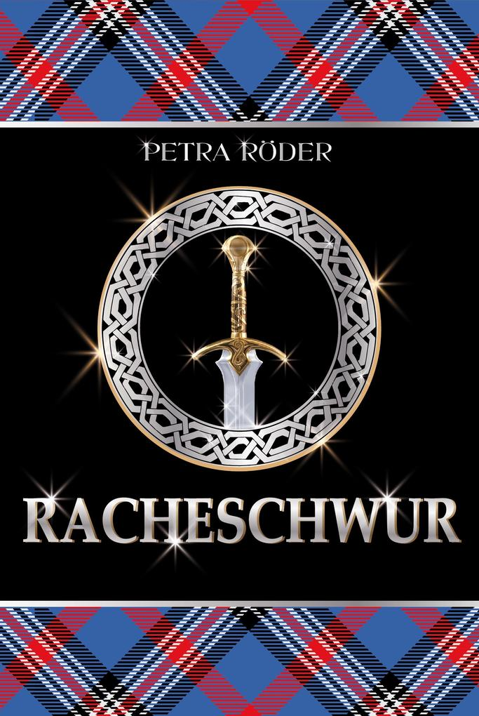 Racheschwur (Flammenherz-Saga - Band 2) - Zeitreise-Roman als eBook