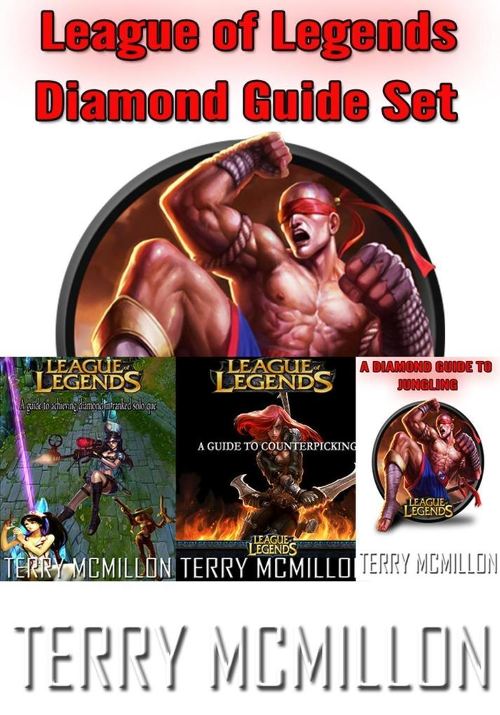 League of Legends Diamond Guide Set: A Guide To...