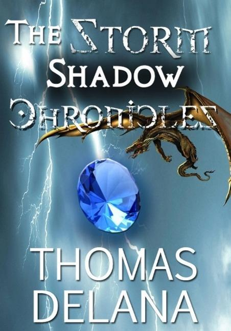 The Storm Shadow Chronicles: The Lost World als...