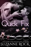 Quick Fix (Ecstasy Spa, #1)