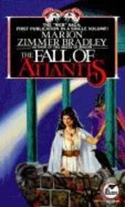 The Fall of Atlantis als Taschenbuch