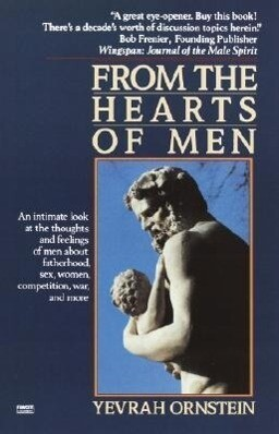 From the Hearts of Men als Taschenbuch
