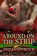 Around on the Strip (Kyrom Pack Series, #3)