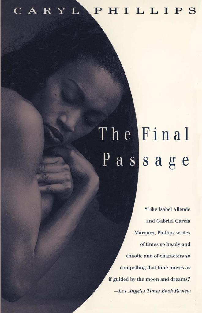 The Final Passage als Taschenbuch