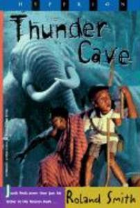 Thunder Cave als Taschenbuch