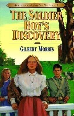 The Soldier Boys Discovery als Taschenbuch