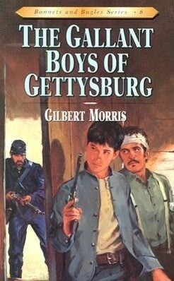 The Gallant Boys of Gettysburg als Taschenbuch
