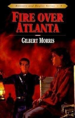 Fire Over Atlanta als Taschenbuch