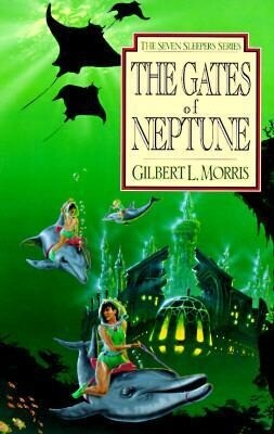 Gates of Neptune als Taschenbuch