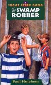 The Swamp Robber als Taschenbuch