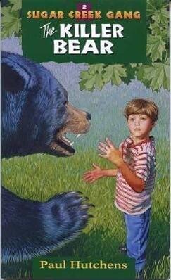 The Killer Bear als Taschenbuch