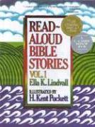Read-Aloud Bible Stories als Buch