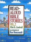 Read Aloud Bible Stories Volume 2 als Buch