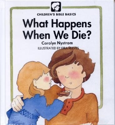 What Happens When We Die? als Buch (gebunden)