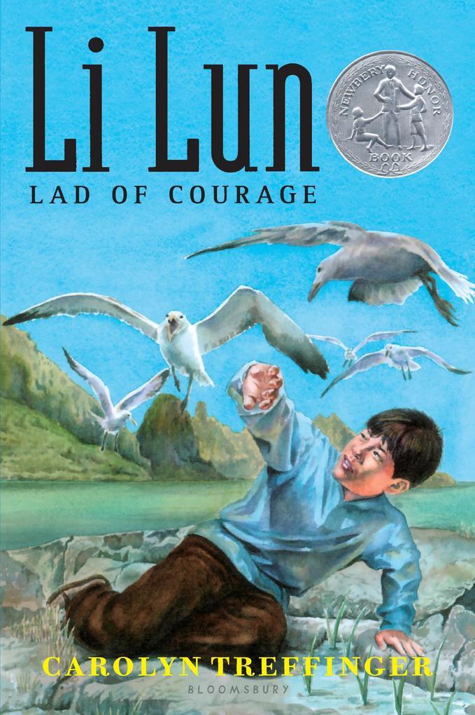 Li Lun, Lad of Courage als Taschenbuch