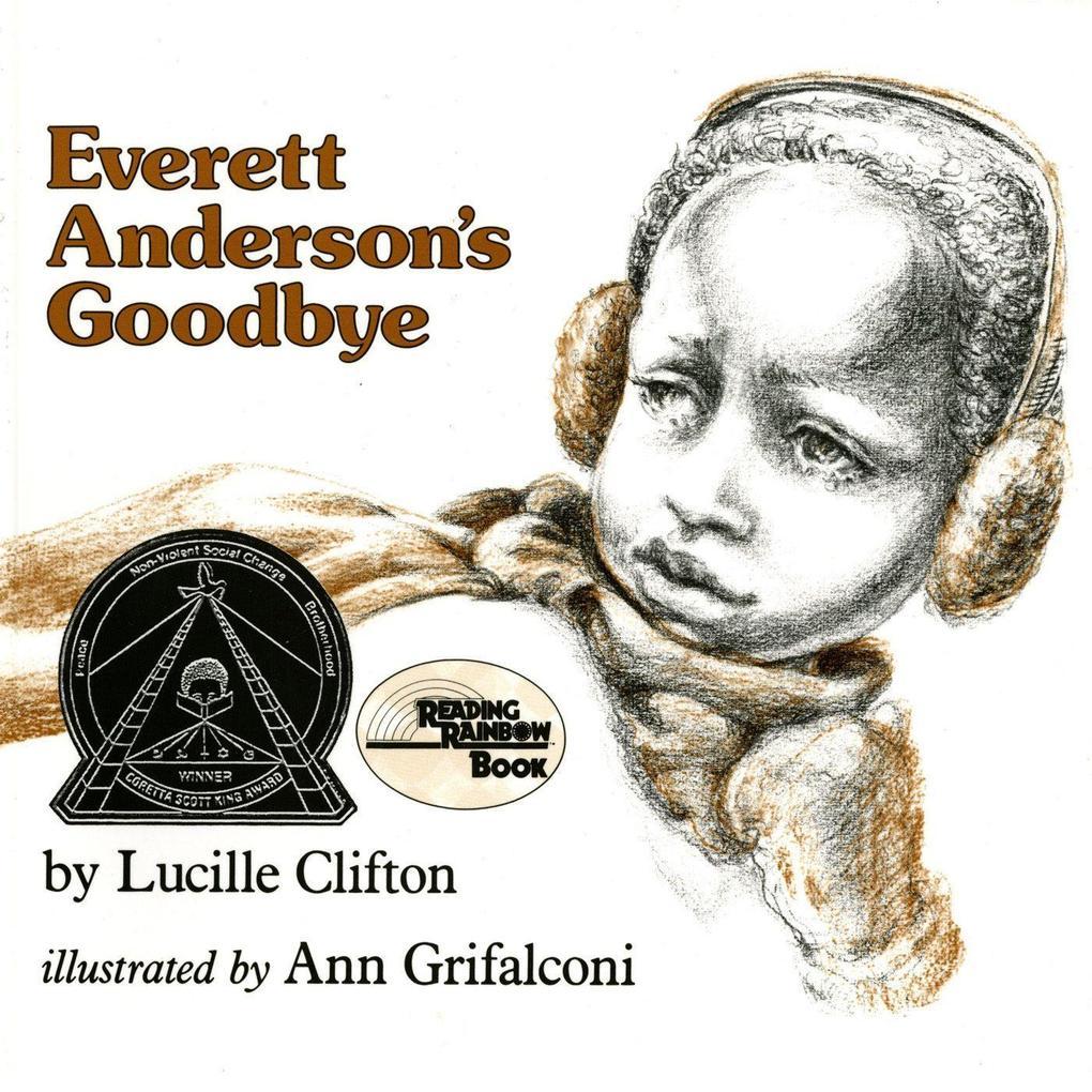 Everett Anderson's Goodbye als Taschenbuch