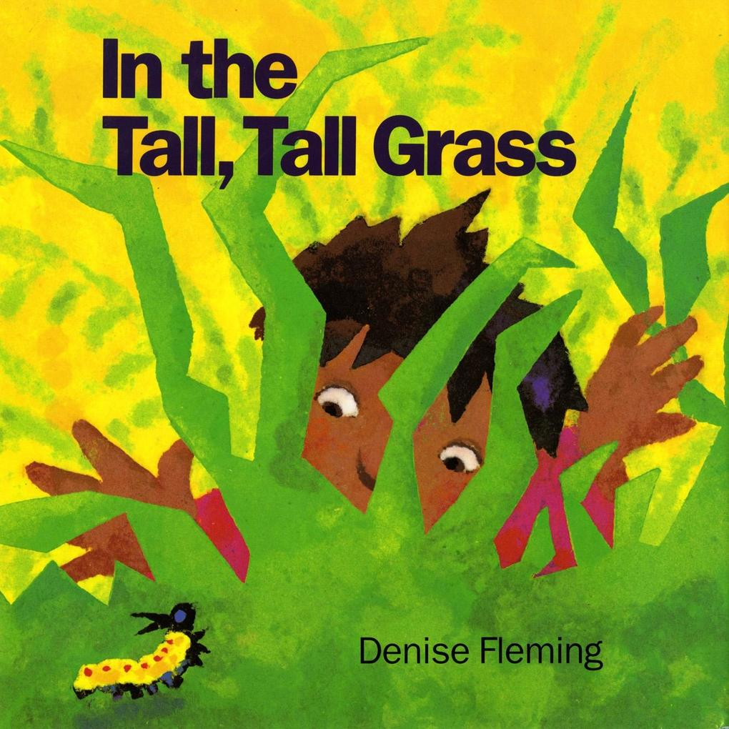 In the Tall, Tall Grass als Buch