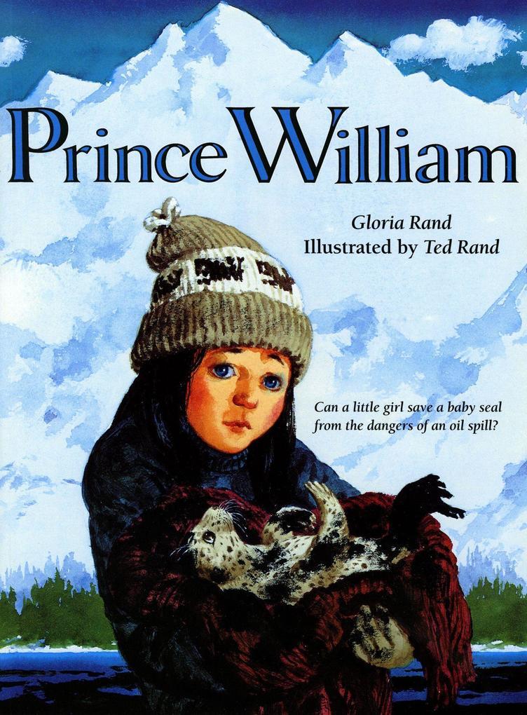 Prince William als Taschenbuch