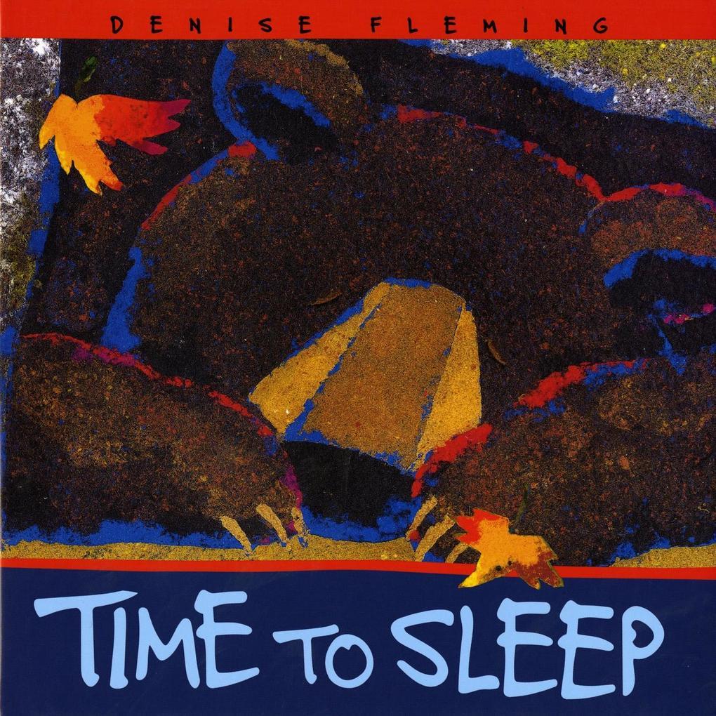 Time to Sleep als Buch