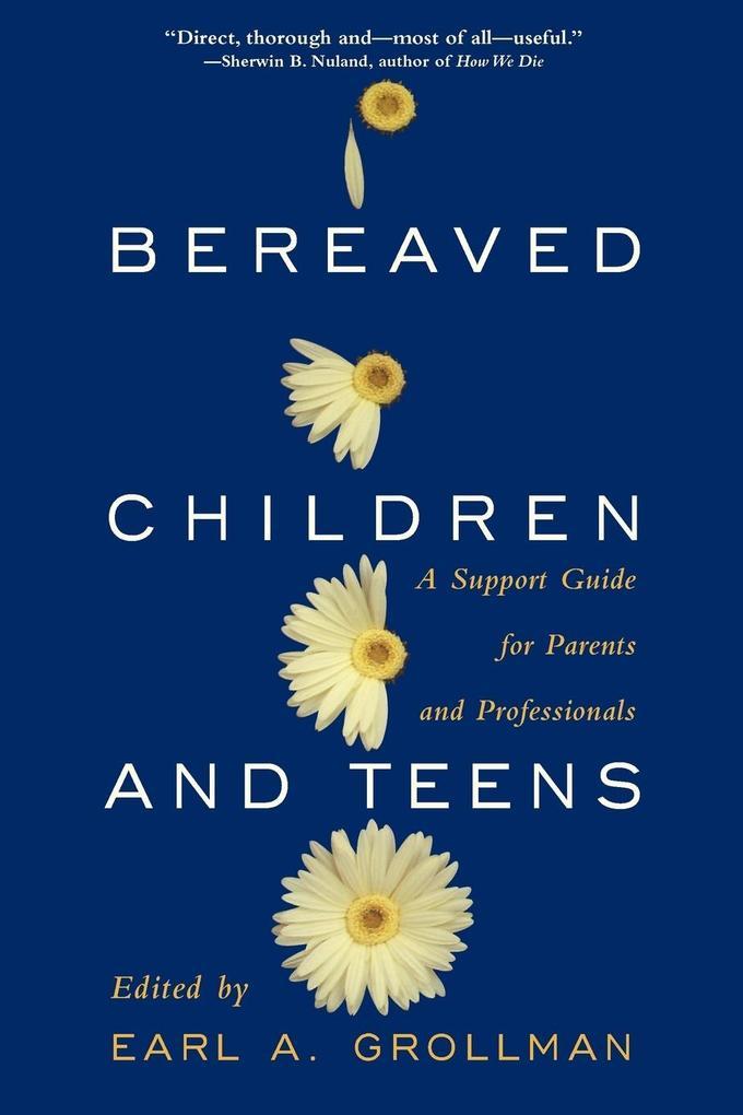 Bereaved Children als Taschenbuch