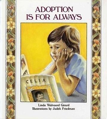 Adoption Is for Always als Taschenbuch