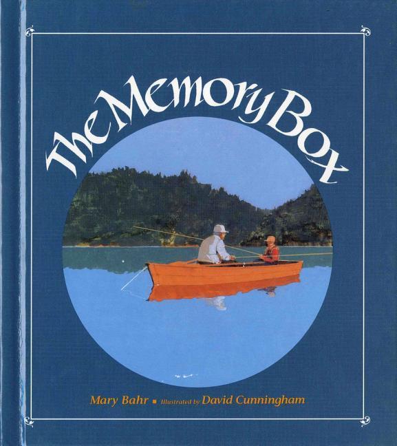 The Memory Box als Taschenbuch