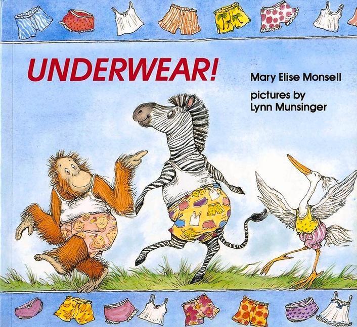 Underwear! als Taschenbuch