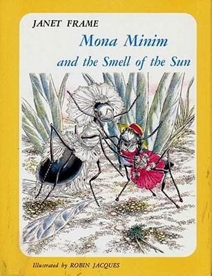 Mona Minim and the Smell of the Sun als Buch