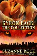 Kyron Pack: The Collection (Kyron Pack Series)