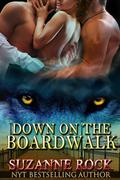 Down on the Boardwalk (Kyron Pack Series, #2)