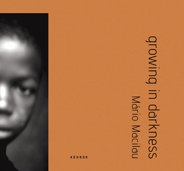 Mário Macilau als Buch von Roger Ballen, Mia Couto