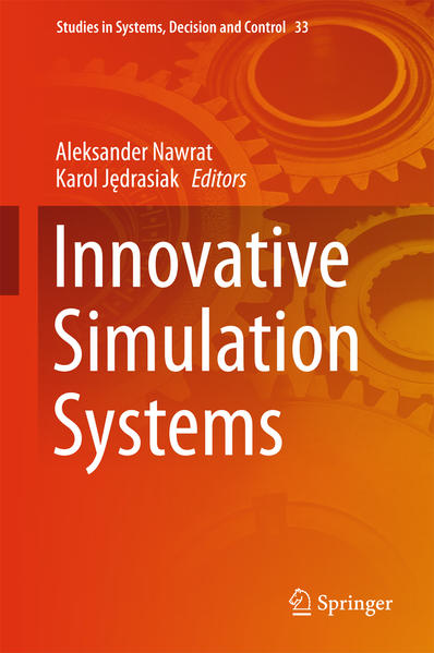 Innovative Simulation Systems als Buch von