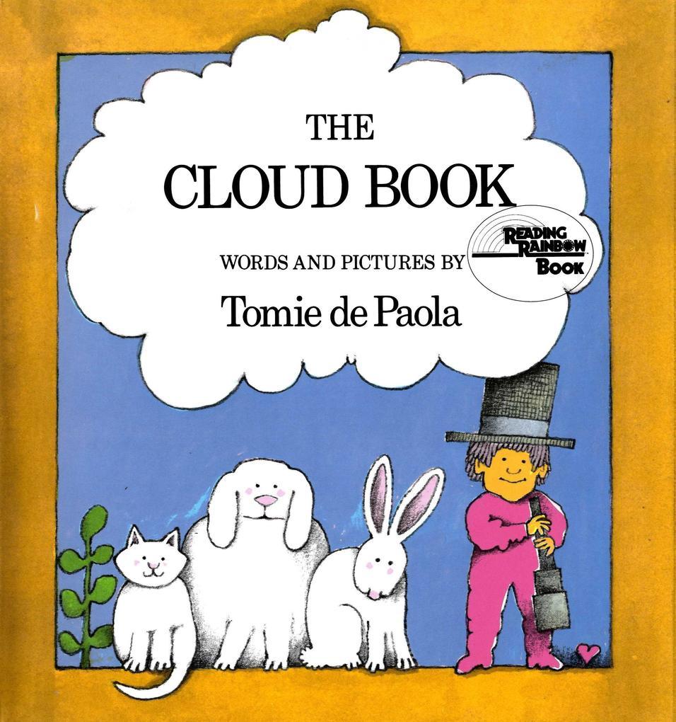 The Cloud Book als Taschenbuch