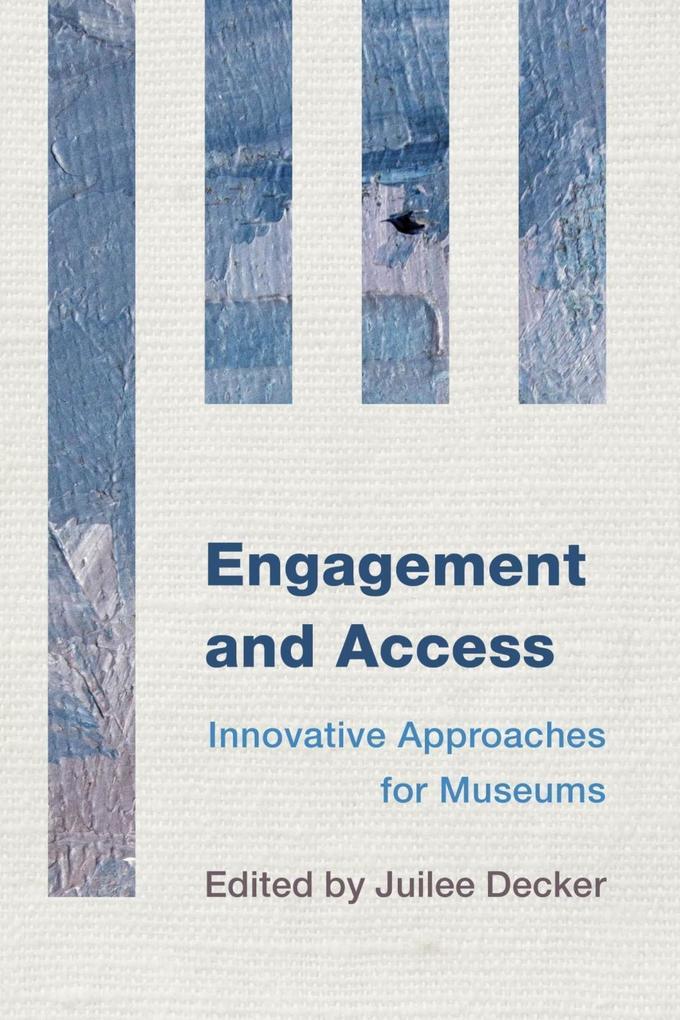 Engagement and Access als eBook Download von