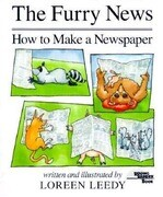 The Furry News: How to Make a Newspaper