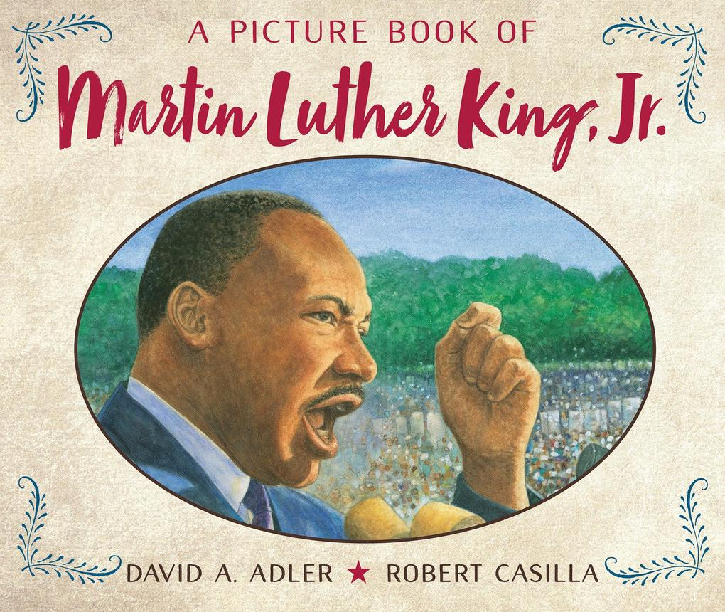 A Picture Book of Martin Luther King, Jr. als Taschenbuch