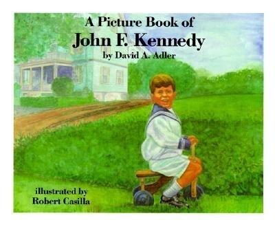 A Picture Book of John F. Kennedy als Taschenbuch