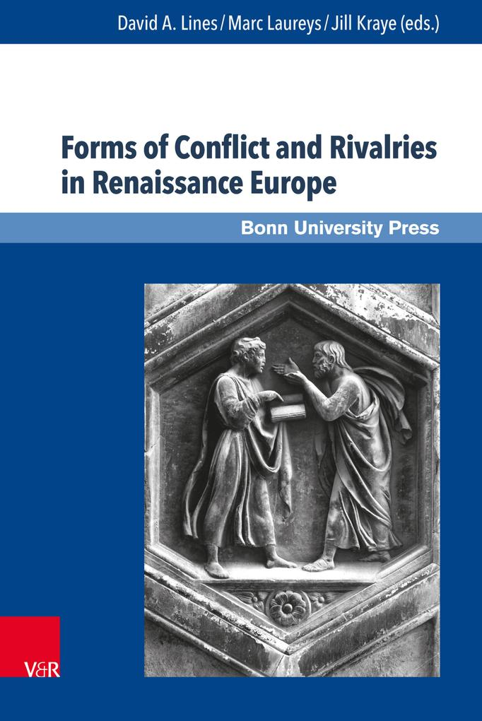 Forms of Conflict and Rivalries in Renaissance ...