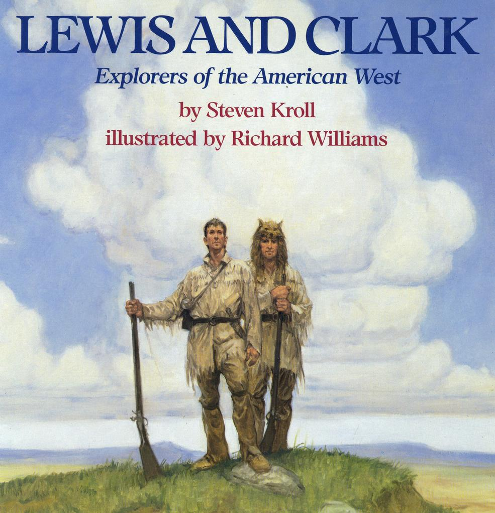 Lewis and Clark: Explorers of the American West als Taschenbuch