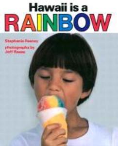 Feeney: Hawaii Is a Rainbow als Buch
