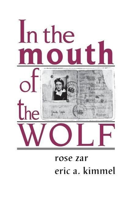 In the Mouth of the Wolf als Taschenbuch