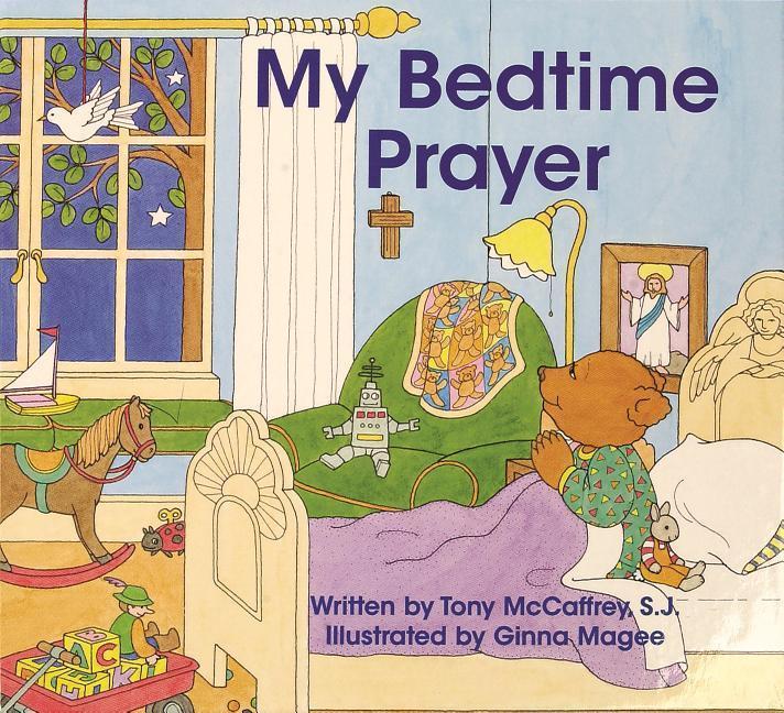 My Bedtime Prayer als Buch