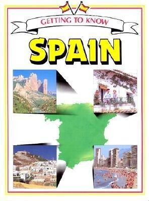 Getting to Know Spain als Buch