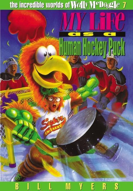 My Life as a Human Hockey Puck als Taschenbuch