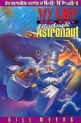 My Life as an Afterthought Astronaut als Taschenbuch