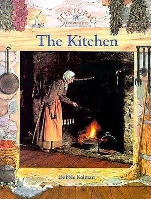 The Kitchen als Taschenbuch