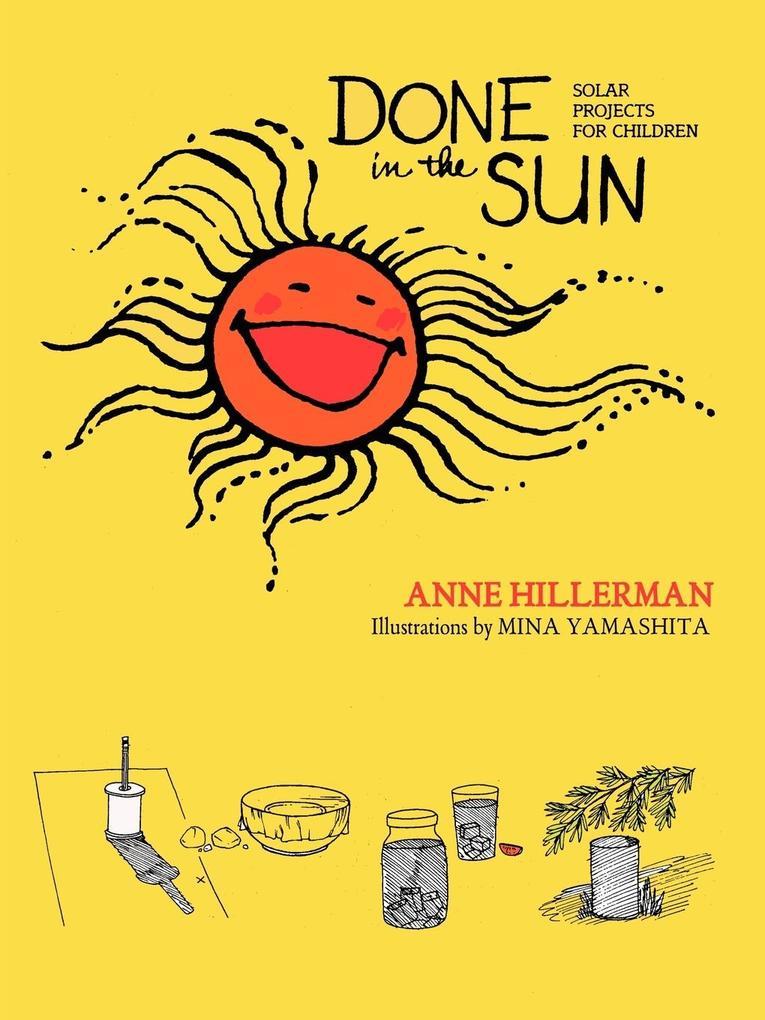 Done in the Sun als Taschenbuch